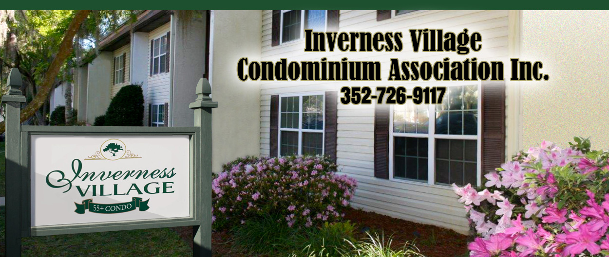 Inverness Village Condominium Association